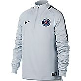 Paris St. Germain Drill longsleeve bambini