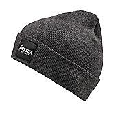 Patched Label chapeau