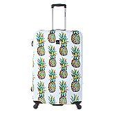 Pineapples 78 L valigia
