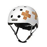 Plastered casque de vélo