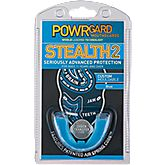 Powrgard Protège-dents stealth