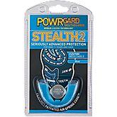 Powrgard Zahnschutz stealth