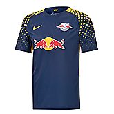 RB Leipzig Away Replica maillot hommes