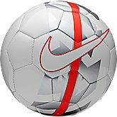 React Fussball