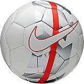 React ballon de football