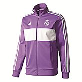 Real 3S Track Top Hommes