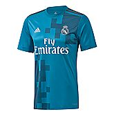 Real Madrid 3rd Replica Herren Trikot