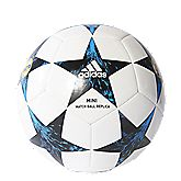 Real Madrid Finale 17 Mini ballon de football