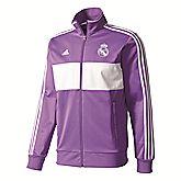 Real Madrid Track veste hommes