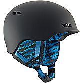 Rodan Windels casque de ski hommes