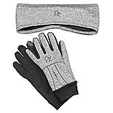 Running Stirnband & Handschuhe Set