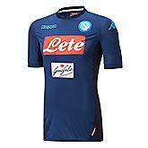 SSC Napoli 3rd Replica maillot de football hommes