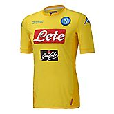SSC Napoli Away Replica maillot de football hommes