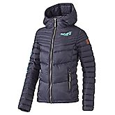 Sallyan-R-JR giacca bambina