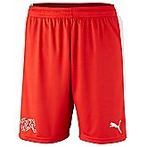 Schweiz Replica Short Away Herren