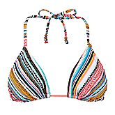 Senara B-Cup Femmes Bikini Top