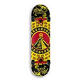 Serie 3 Maya skateboard