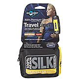 Silk Travel Liner Hüttenschlafsack
