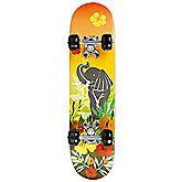 Skateboard Kiddy 24 Kinder Skateboard