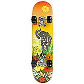 Skateboard Kiddy 24 skateboard bambini