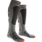 Ski Silk Merino 45-47 Herren Socks