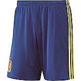 Spanien Home Short Herren
