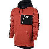 Sportswear Advance 15 Fleece Hoodie Herren