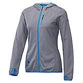 Stretchfleece Jacket Donna