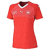 Suisse Home Replica giacca donna