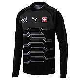 Suisse Replica maillot de gardien enfants