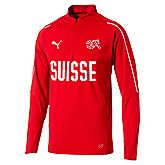 Suisse Training Longsleeve
