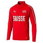 Suisse Training longsleeve