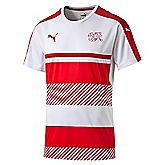 Suisse training maillot hommes