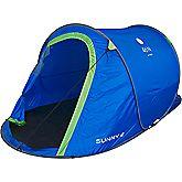 Sunny 2 Pop-Up tenda