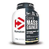 Super Mass Gainer Gourmet Vanilla Proteinpulver