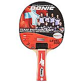 Swiss Team 600 racchetta da ping pong