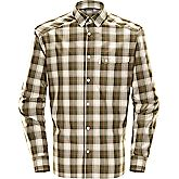 Tarn Flanell camica uomo