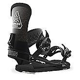 Ultra fixation du snowboard hommes