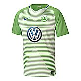 VFL Wolfsburg Home Replica maillot de football hommes