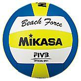VXS-BMD-YB Volleyball