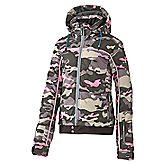Vero-R Mädchen Snowboardjacke