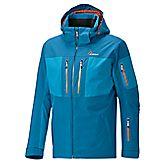 Wengen Top Line giacca da sci uomo