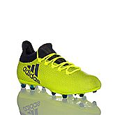 X 17.2 FG chaussures de football hommes