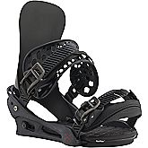 X-Base EST attachi da snowboard uomo