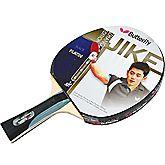 Zhang Jike Platin raquette de tennis de table