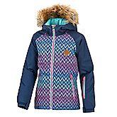 giacca da sci bambina