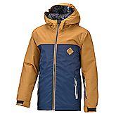 veste de ski garçons