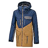 veste de ski hommes