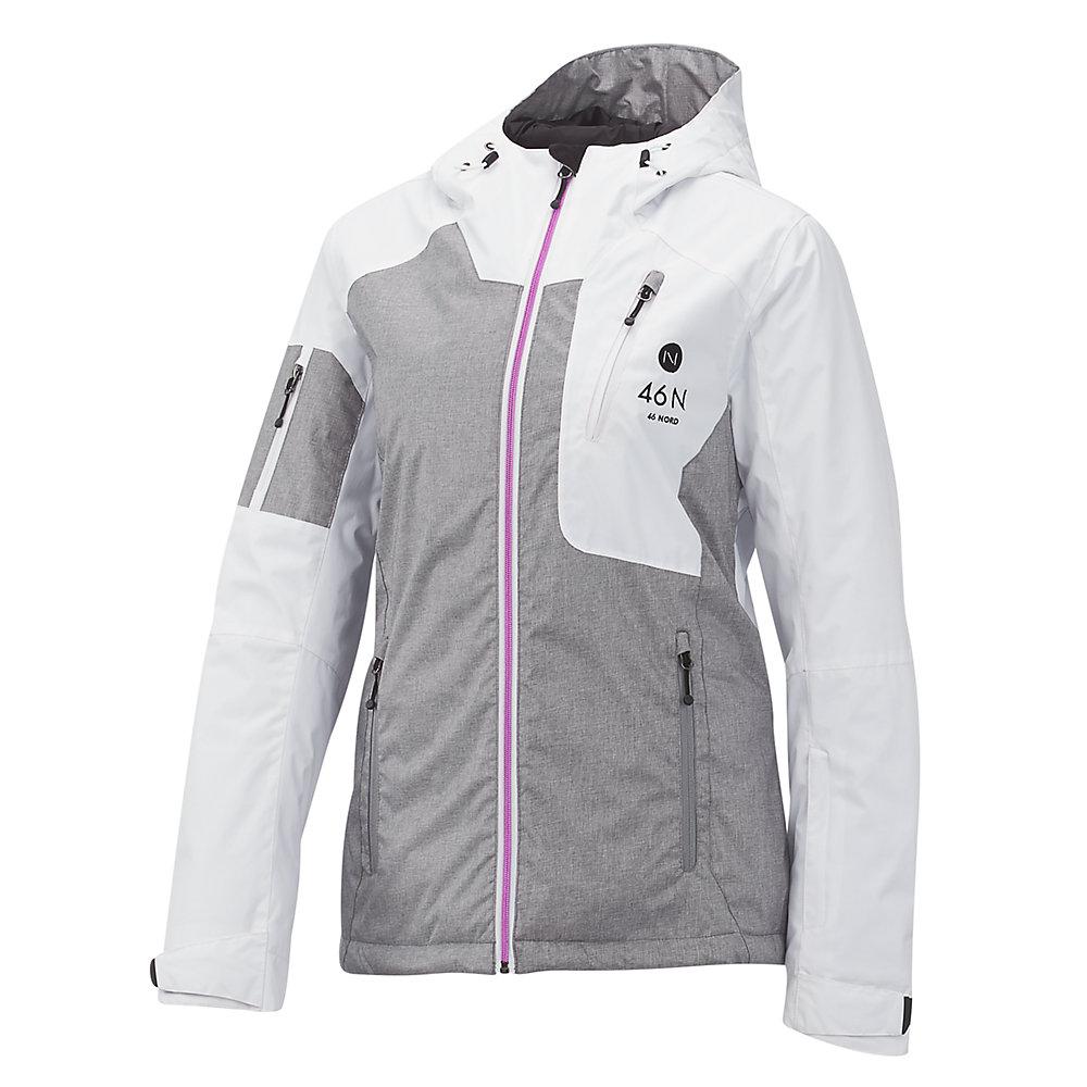 46 nord ski jacket