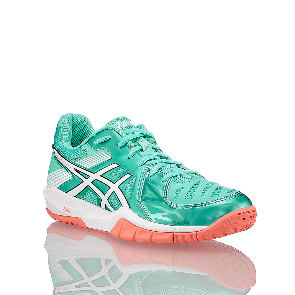 asics damen fastball